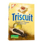 Triscuit Crackers