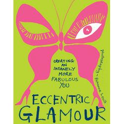 Eccentric Glamour by Simon Doonan