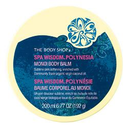 Spa Wisdom Polynesia Monoi Moisture Balm