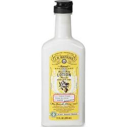 J.R. Watkins Lemon Cream Hand and Body Lotion