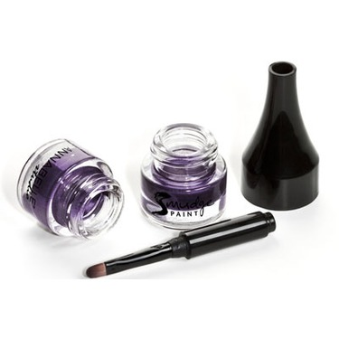 Annabelle Cosmetics Smudge Paint Eye Liner
