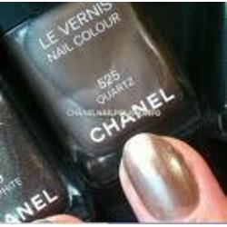 Chanel Le Vernis Nail Colour #525 Quartz