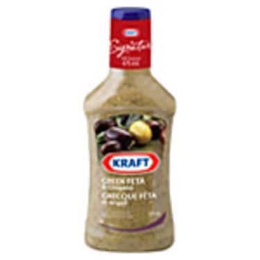Kraft Greek Feta & Oregano