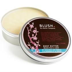 Matter: Blush Body Butter