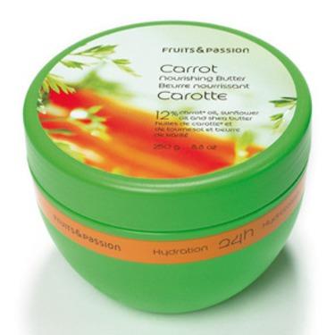 Fruits & Passion Nourishing Butter Carrot