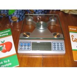EatSmart Nutrition Scale - Calorie Counter