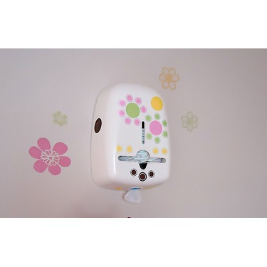Bobee Diaper & Wipes Dispenser