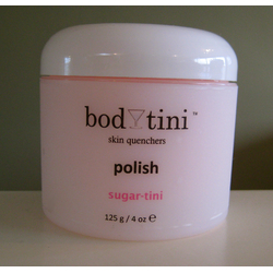 Bod-tini Skin Quenchers Polish