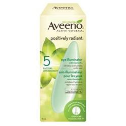 Aveeno Positively Radiant Eye Illuminator