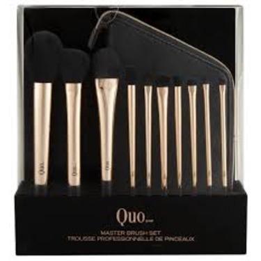 QUO Brush Set