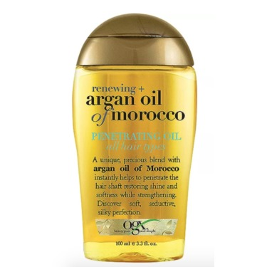 Organix Renewing Moroccan Argan Penetrating Oil