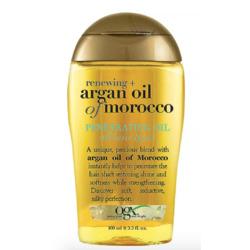 Organix Renewing Moroccan Argan Penetrating Oil