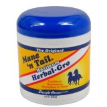 Mane & Tail Herbal Gro