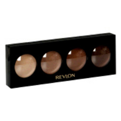Revlon Illuminance Creme Shadow Quad - Not Just Nudes