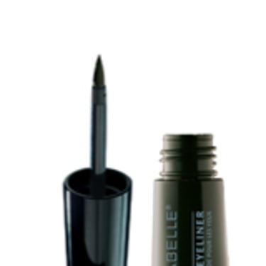 Annabelle Cosmetics Liquid Eye Liner in Olive Chrome