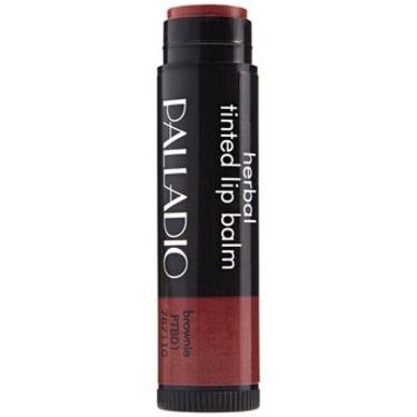 Palladio Herbal Tinted Lip Balm