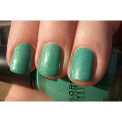 Sinful Colors Professional Nail Enamel in Mint Apple