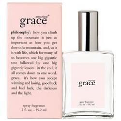 Philosophy Amazing Grace Perfume