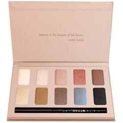 stila cosmetics Natural Eye Shadow Palette
