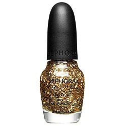Sephora by OPI Top Coat in Only Gold for Me
