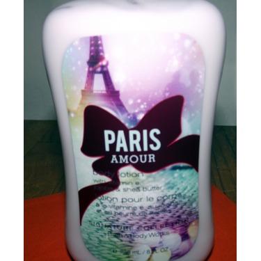 Paris Amour Body Lotion
