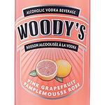 WOODYS COOLERS (GRAPEFRUIT)