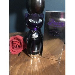 Katy Perry Purr Perfume