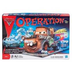 Operations Cars 2