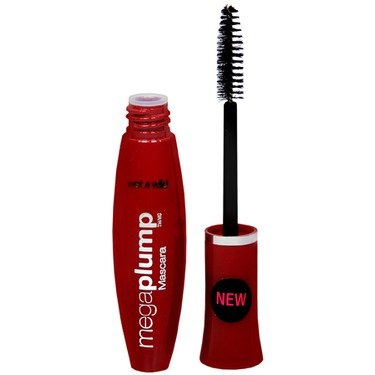 Wet N Wild Mega Plump Mascara