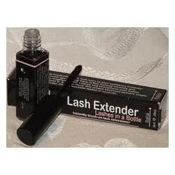 divaderme LASHExtender lashes in a bottle
