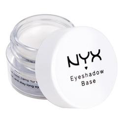 NYX Eyeshadow Base - White