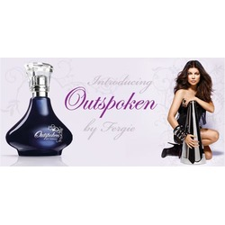 Avon OUTSPOKEN by Fergie Eau de Parfum Spray