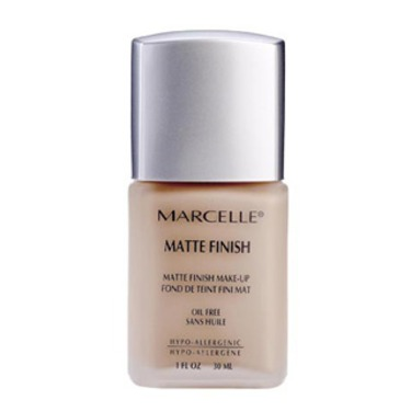 Marcelle Oil Free Matte Finish Make-Up in Almond