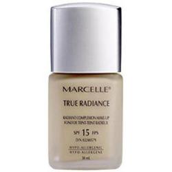 Marcelle True Radiance Makeup