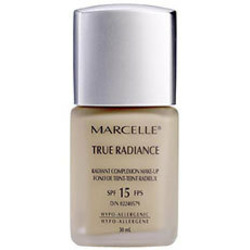 Marcelle True Radiance Makeup