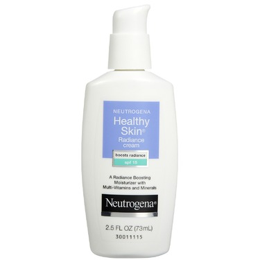 Neutrogena Healthy Skin Radiance SPF 15