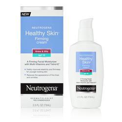 Neutrogena Healthy Skin Lift & Firm SPF 15