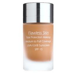 Prescriptives Flawless Skin Total Protection Makeup SPF 15