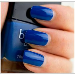 butter LONDON 3 Free in Blagger