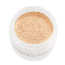 The Body Shop Extra Virgin Minerals Loose Powder Foundation