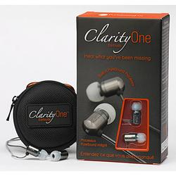 Clarity One Earbuds