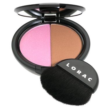 LORAC - Blush/Bronzer in Hot Flash