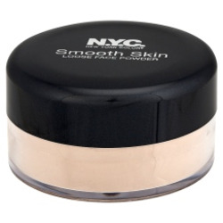 N.Y.C. Smooth Skin Loose Face Powder