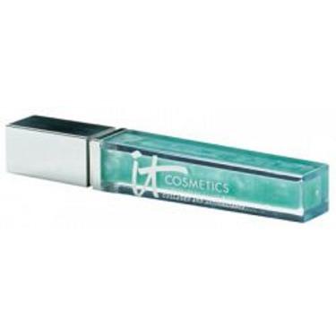 It Cosmetics Smile Brightening Blue Lip Gloss