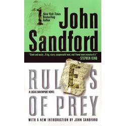 Rule's of Prey