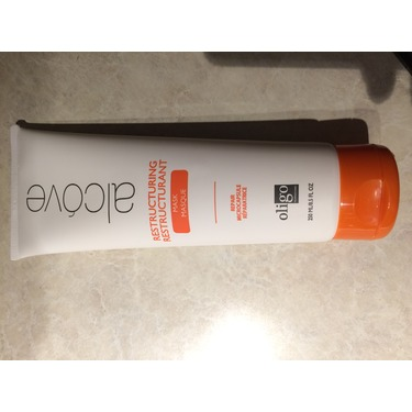Alcove Smoothing Lotion