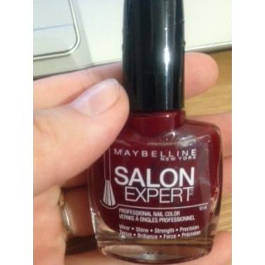 Maybelline Salon Expert Nail Color