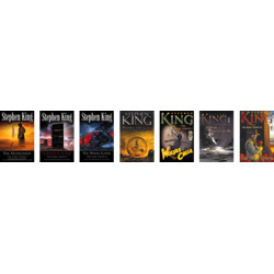 Stephen King's Dark Tower sereis