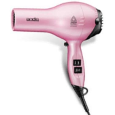 Andis Pink Hair Dryer