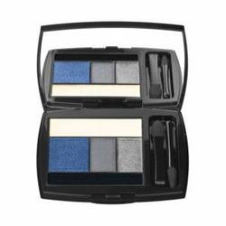 Lancôme Paris Color Design Eye Brightening All-In-One 5 Shadow & Liner Palette